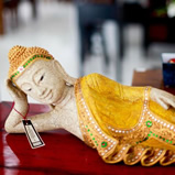 Phuket sculptures