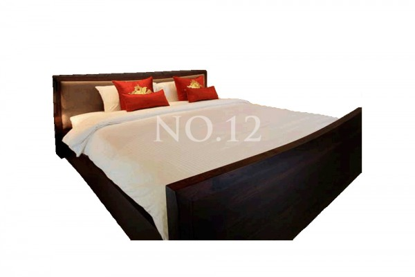 Furniture Bed Onyx Style No 12 Company